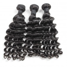 Cheap Human Hair Water/Body/Straight/Deep/Curl/Loose Wave All Types of Weave Brazilian Hair