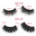 Wholesale High Quality Private Label Mink Eyelashes With Diamond Custom Lashes Box
