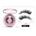 2019 New Product  for mink magnetic eyelashes with magnetic eyeliner