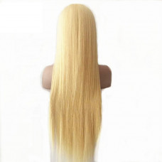 613 4x4 5x5 Closure Transparent Lace Wig High Quality virgin  Human Hair PrePlucked With Baby Wholesale Vendor