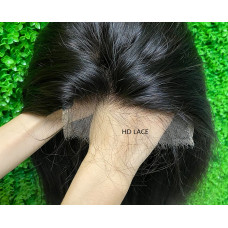 Top quality 4x4 Lace Closure Wig Vendors, 100% Aligned Cuticle Wig 4x4 Closure Natural Human Hair Wigs