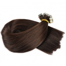2 color  tape hair extensions Top quality tape in hair superior quality wholesale factory price
